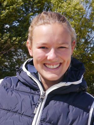 Katharina Deuss